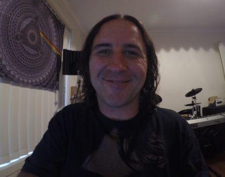 Chris Szkup (Australia)