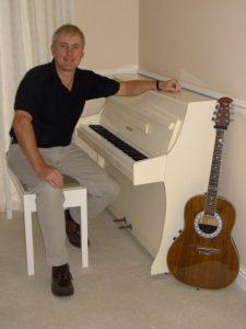 Paul Jolley (UK)
